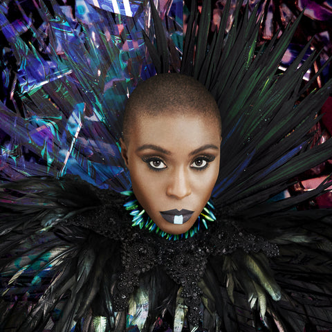 Laura Mvula - The Dreaming Room-CD-South