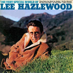 Lee Hazlewood - The Very Special World Of Lee Hazlewood-LP-South