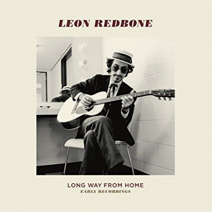 Leon Redbone - Long Way From Home: Early Recordings-LP-South