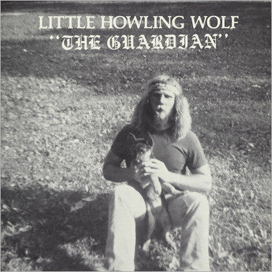 Little Howlin' Wolf - The Guardian-Vinyl LP-South