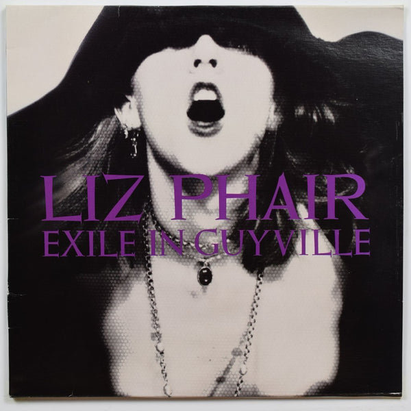 Liz Phair - Exile In Guyville-LP-South