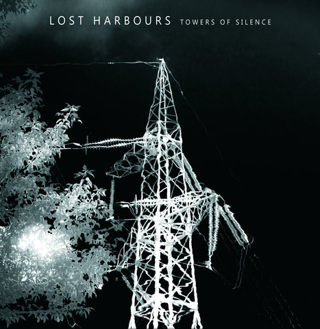 Lost Harbours - Towers Of Silence-LP-South