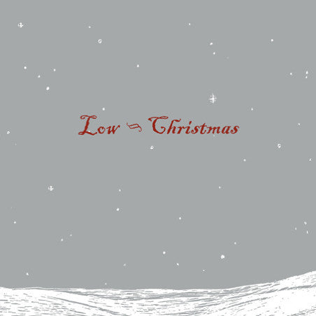 Low - Christmas-LP-South
