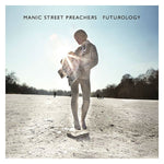 Manic Street Preachers - Futurology-CD-South