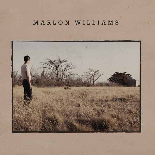 Marlon Williams - Marlon Williams-CD-South