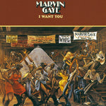 Marvin Gaye - I Want You-LP-South