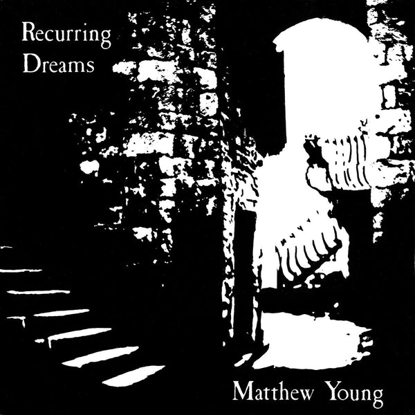 Matthew Young - Recurring Dreams-Vinyl LP-South