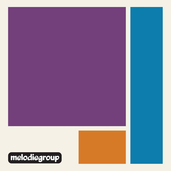 Melodiegroup - Being And Nothingness-LP-South