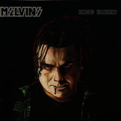 Melvins - King Buzzo-LP-South