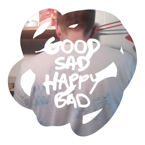 Micahu & The Shapes - Good Sad Happy Bad-CD-South