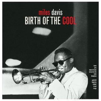 Miles Davis - Birth Of The Cool-LP-South