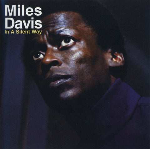 Miles Davis - In A Silent Way-LP-South