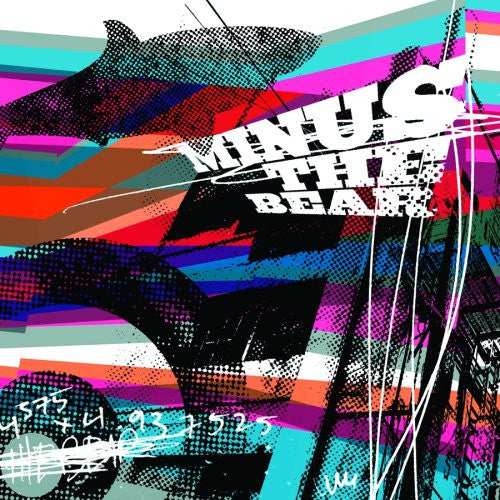 Minus The Bear - They Make Beer Commercials Like This-Vinyl LP-South