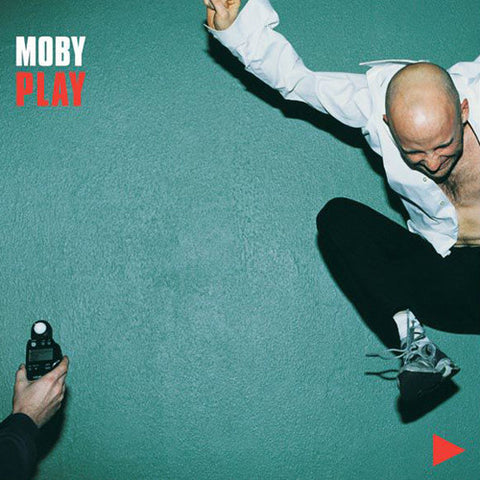Moby - Play-LP-South