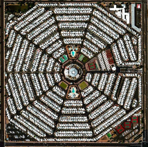 Modest Mouse - Strangers To Ourselves-CD-South