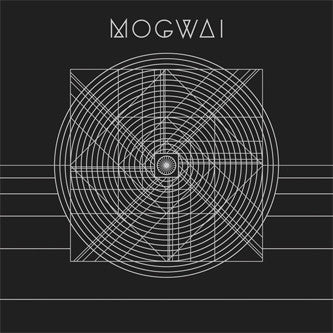 Mogwai - Music Industry 3: Fitness Industry 1-CD-South