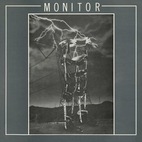 Monitor - Monitor-LP-South