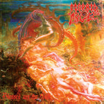 Morbid Angel - Blessed Are The Sick-LP-South
