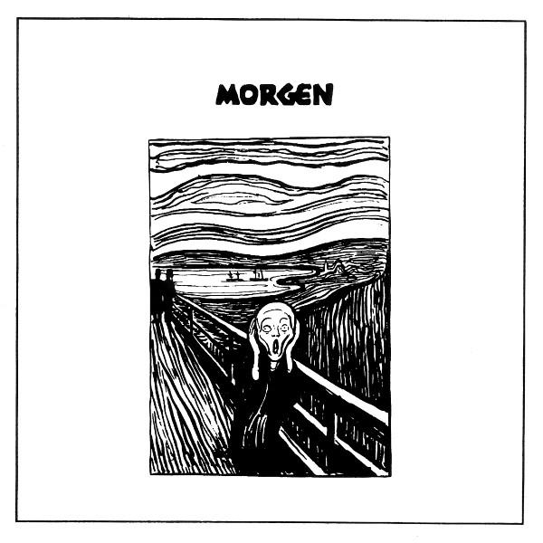 Morgen - Morgen-LP-South