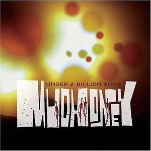 Mudhoney - Under A Billion Suns-Vinyl LP-South