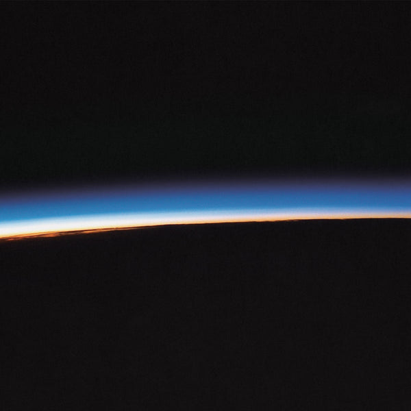 Mystery Jets - Curve Of The Earth-CD-South