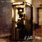 Neil Young - A Letter Home-CD-South