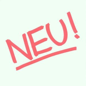 Neu! - Neu!-Vinyl LP-South