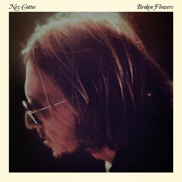 Nev Cottee - Broken Flowers-LP-South