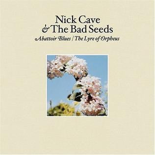 Nick Cave & The Bad Seeds - Abattoir Blues/The Lyre Of Orpheus-Vinyl LP-South