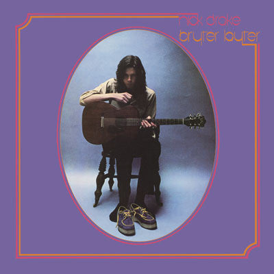 Nick Drake - Bryter Layter-Vinyl LP-South
