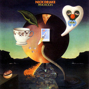 Nick Drake - Pink Moon LP-Vinyl LP-South
