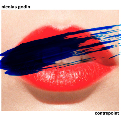 Nicolas Godin - Contrepoint-LP-South
