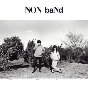 Non Band - Non Band-LP-South