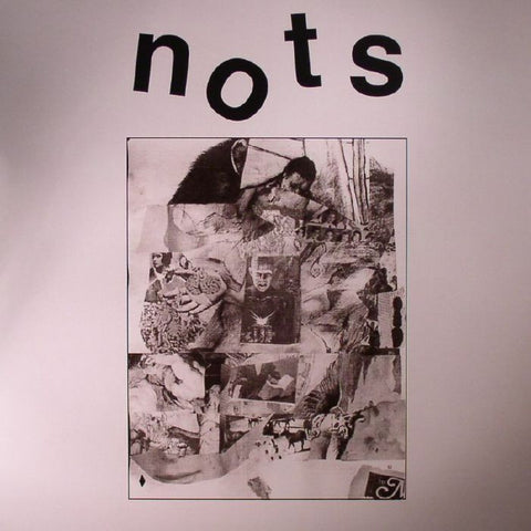 Nots - We Are Nots-CD-South