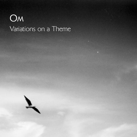 Om - Variations On A Theme-LP-South