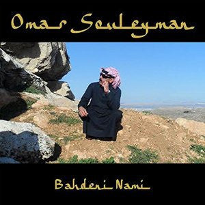Omar Souleyman - Bahdeni Nami-CD-South
