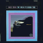 Oscar Peterson - Night Train-LP-South