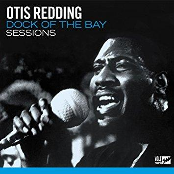 Otis Redding - Dock Of The Bay Sessions-LP-South