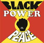 Peace - Black Power-CD-South
