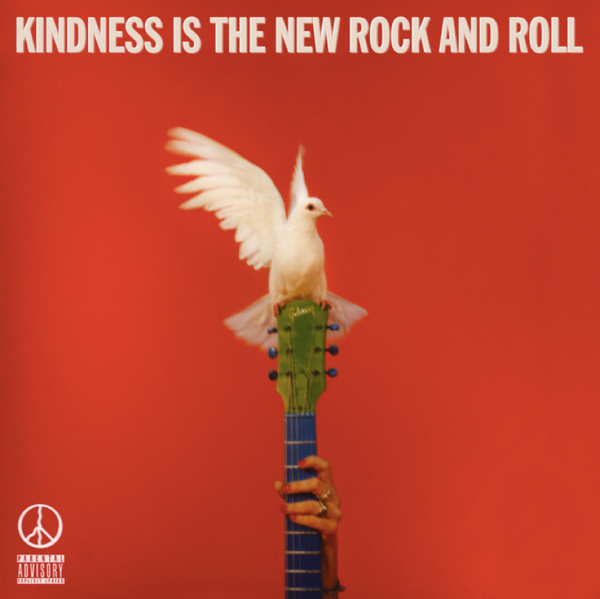 Peace - Kindness Is The New Rock And Roll-LP-South