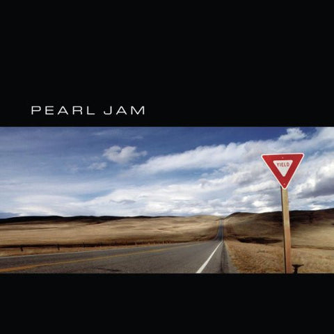 Pearl Jam - Yield-LP-South