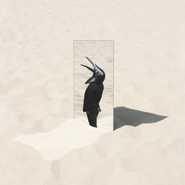Penguin Cafe - The Imperfect Sea-LP-South