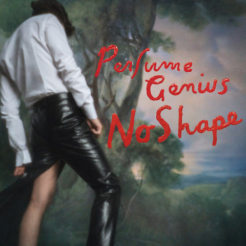 Perfume Genius - No Shape-LP-South