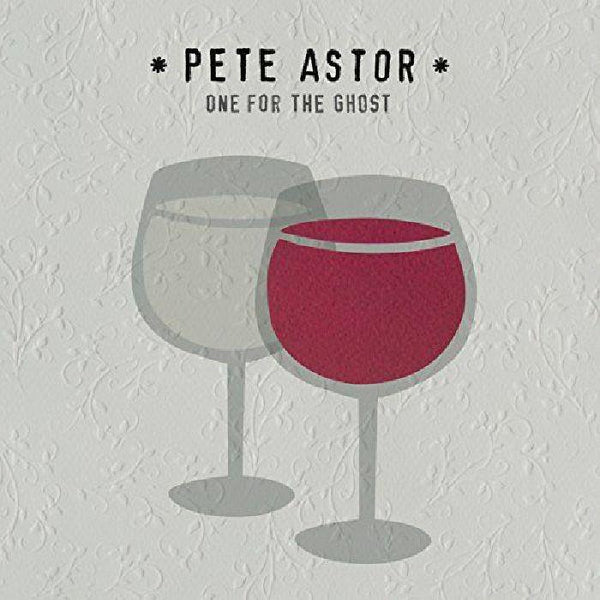 Pete Astor - One For The Ghost-CD-South