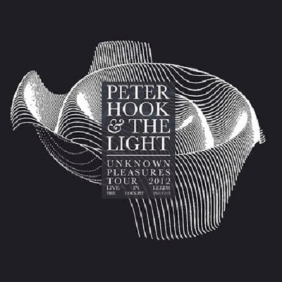 Peter Hook & The Light - Unknown Pleasures Vol.3-LP-South