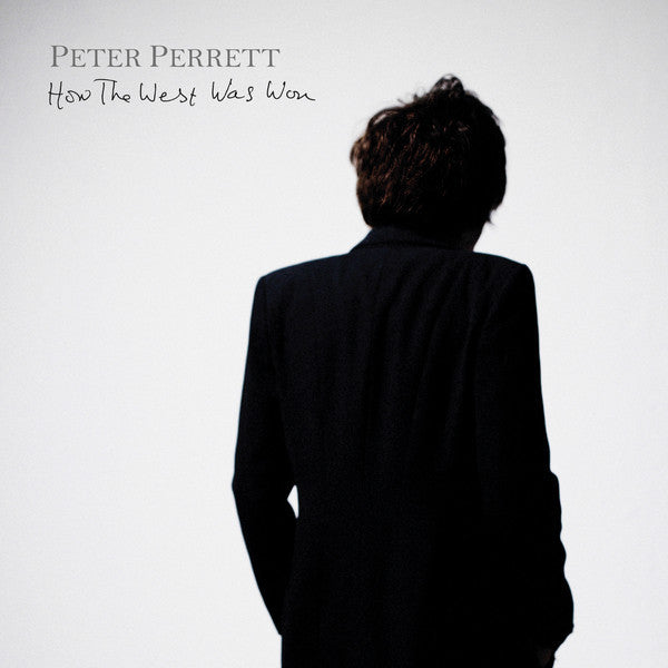 Peter Perrett - How The West Was Won-LP-South