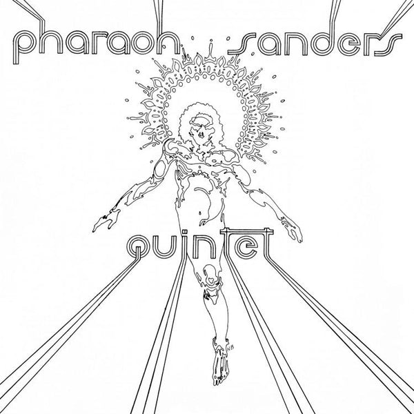 Pharaoh Sanders - Pharaoh Sanders Quintet-LP-South