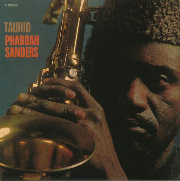 Pharoah Sanders - Tauhid-LP-South