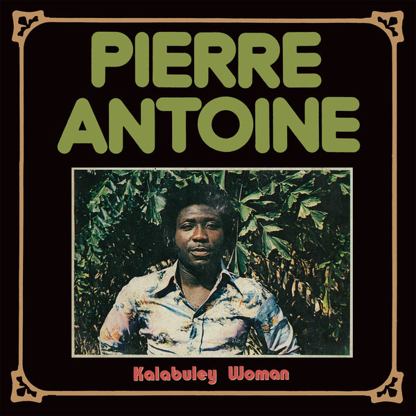 Pierre Antoine - Kalabuley Woman-LP-South