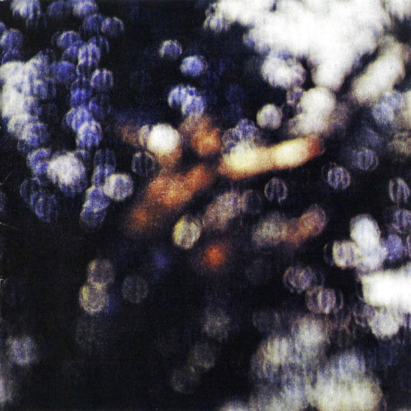 Pink Floyd - Obscured By Clouds-LP-South